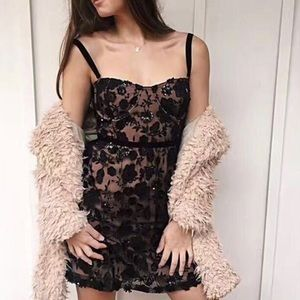 For love and lemons Beatrice dress